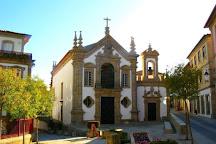 Church of Misericordia, Arcos de Valdevez, Portugal