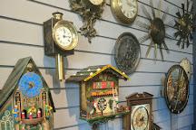 Claphams Clocks - The National Clock Museum, Whangarei, New Zealand