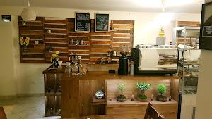 Sentidos Cafe Gourmet 2