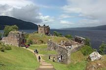 Loch Ness, Loch Ness Region, United Kingdom
