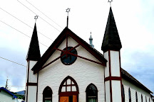 Temple Israel, Leadville, United States