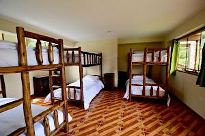 Kinsapacha Yoga Retreat & Eco Lodge Farm 8