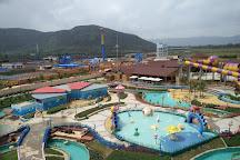 Wet N Joy Water Park, Lonavala, India