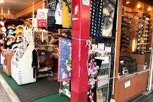 Nakamise Shopping Street (Kaminarimon), Asakusa, Japan