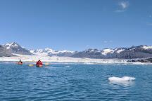 Columbia Glacier, Valdez, United States