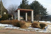 Goseokjeong, Cheorwon-gun, South Korea