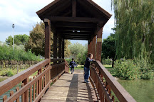 Parco Comunale Fabiana Luzzi, Corigliano Calabro, Italy