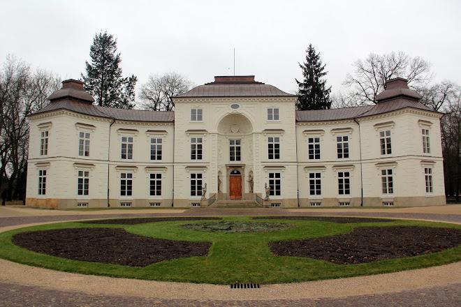 Visit Myslewicki Palace On Your Trip To Warsaw Or Poland