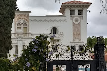 Museo del Vino Bodega Graffigna, Province of San Juan, Argentina