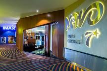 Novo Cinemas, Dubai, United Arab Emirates