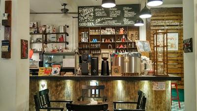 My Sister Cafe & Resto