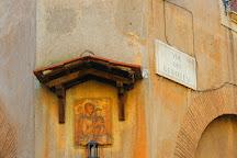 Le Madonnelle Romane, Rome, Italy