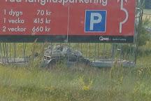 Nykopingsan, Nykoping, Sweden