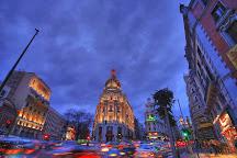 Yeah Spain, Madrid, Spain