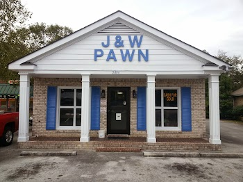 J & W Pawn Payday Loans Picture