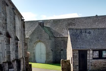 Buckland Abbey, Yelverton, United Kingdom