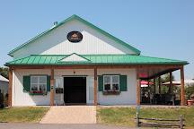 Vignoble Ste-Petronille, Sainte-Petronille, Canada