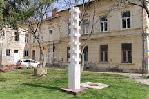 Memorialul Revolutiei, Timisoara, Romania