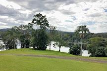 Rocky Creek Dam, Lismore, Australia