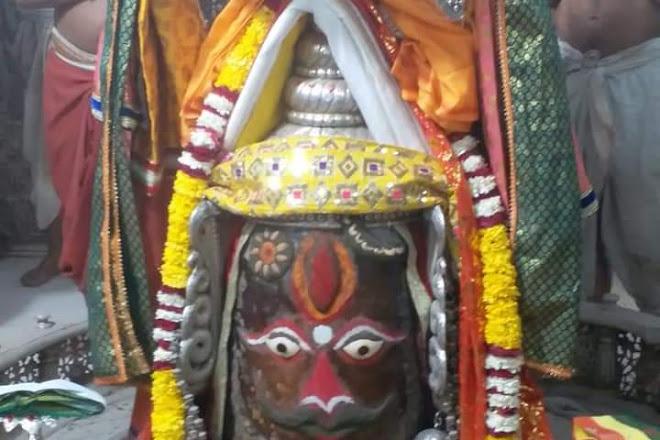 Shree Jagdish Mandir, Ujjain, India