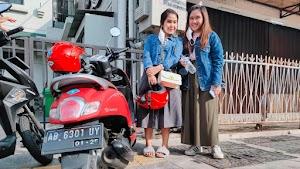 Sewa Motor Joga Dekat Stasiun Tugu Yogyakarta