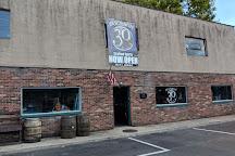 Bourbon 30 Spirits Distillery, Georgetown, United States