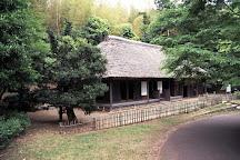 Shibayama Kofun Haniwa Museum, Shibayama-machi, Japan
