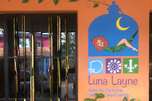 Luna Layne, San Francisco, Mexico