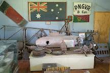 Kokopo War Museum, Rabaul, Papua New Guinea