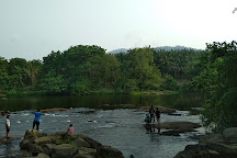 Thumboormuzhy Dam, Chalakudy, India
