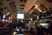 The Shamrock Irish Pub, Prague, Czech Republic