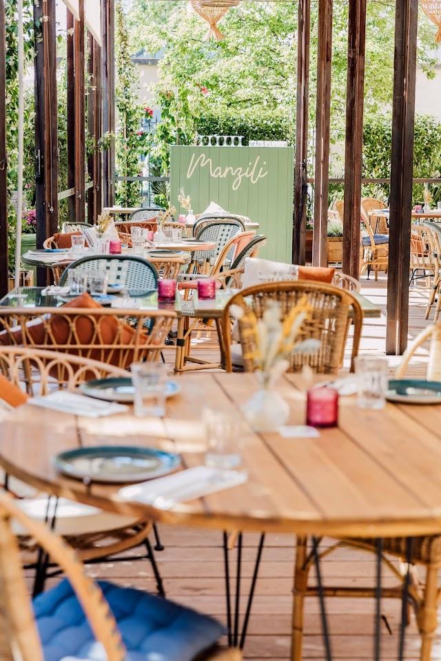 Manzili - Restaurant Mediterranéen