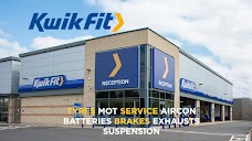 Kwik Fit Plus York – Foss Islands Road york