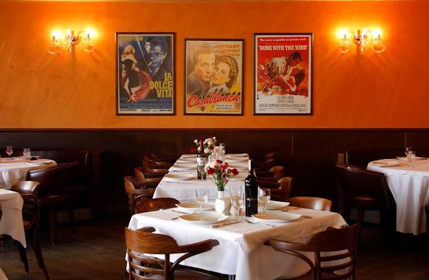 İl Padrino Restaurant Resim 1