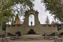 Piedmont Park, Oakland, United States