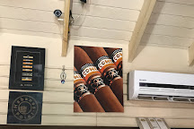 Lindancigars, Palm - Eagle Beach, Aruba
