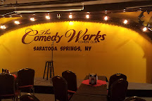 The Comedy Works, Saratoga Springs, United States