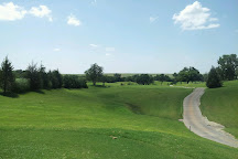 Coyote Ridge Golf Club, Carrollton, United States