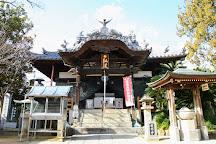 Enmyoji Temple, Matsuyama, Japan