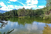 Moeserer See, Mosern, Austria
