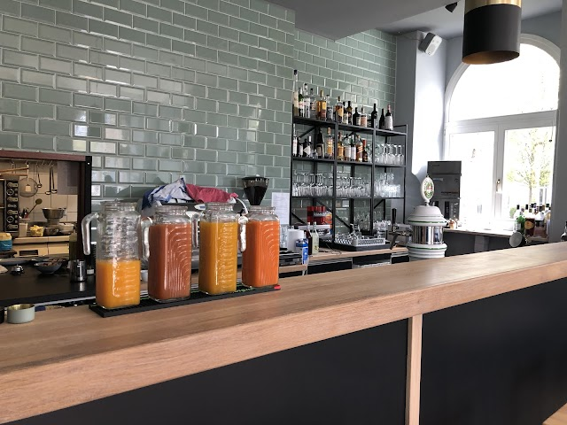 Pirlo Bar