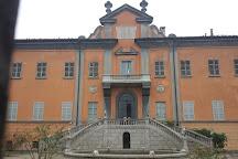 Orto Botanico, Pavia, Italy