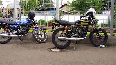 Stasiun Pondok Ranji