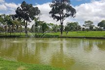 Parque Timiza, Bogota, Colombia