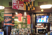 Mick O'Shea's Irish Pub, Baltimore, United States