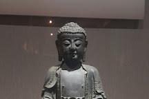 Lushen Museum, Dalian, China