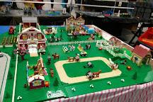 Indiana State Fairgrounds, Indianapolis, United States