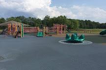 Freedom Park, Medford, United States