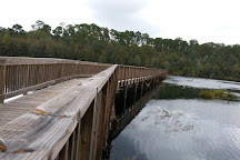Laura S. Walker State Park, Waycross, United States