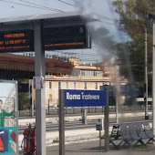 Станция  Roma Trastevere